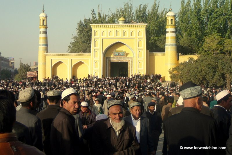 Non Muslim Perspective On The Revolution Of Imam Hussain: 25 Unbelievably Stunning Views Of Xinjiang