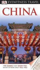 Click to get pricing for DK Eyewitness Travel Guide China