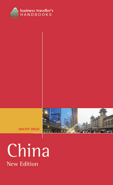 Gorilla China guide cover