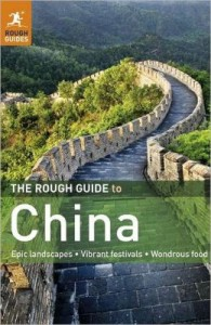 The Rough Guide China travel guide