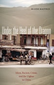 Blaine Kaltman's Under the Heel of the Dragon