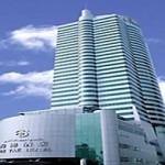 Urumqi's Hoi Tak Hotel, one of the more expensive Urumqi hotels
