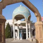 Stay at Kashgar's Seman Hotel