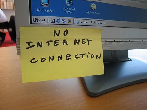 Internet has finally been restored in Xinjiang