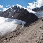 Urumqi's No 1 Glacier