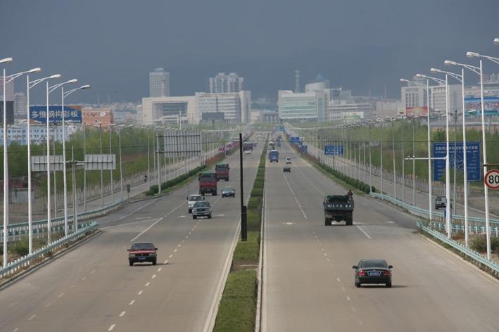 Karamay China  city photos : Karamay China's Richest City