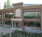 Stay at Turpan's Karez Hotel