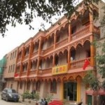 Stay at Kashgar's Super 8 Hotel