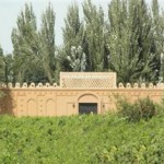 Stay at the Turpan Silk Road Lodge
