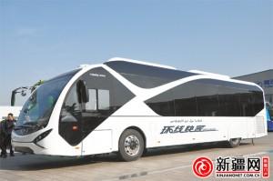 Urumqi-K-Bus