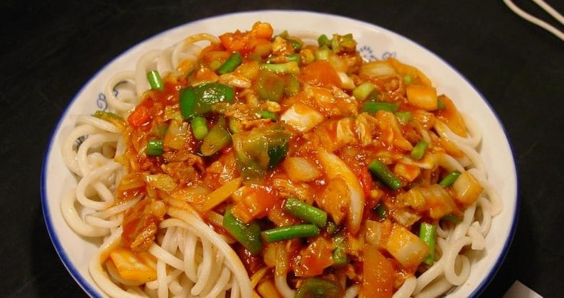 5 Must-Eat Xinjiang Cuisine Foods (and how to order them!)