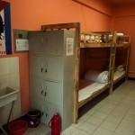 Dorm Rooms at the Kashgar Pamir Youth Hostel in Xinjiang