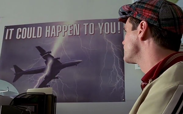 The Travel Agency on the Truman Show