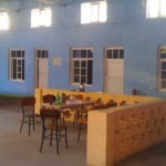 Stay at the White Camel Youth Hostel