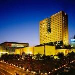 Urumqi Yindu Hotel