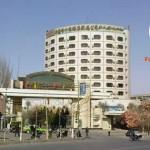 Kashgar Qini Bagh hotel