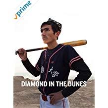 Diamond in the Dunes Documentary