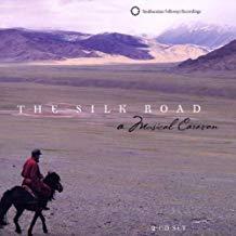 Silk Road: A Musical Caravan CD