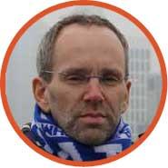 Eric Johnson from Shanghai