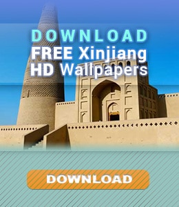 Free Xinjiang HD Wallpaper Downloads