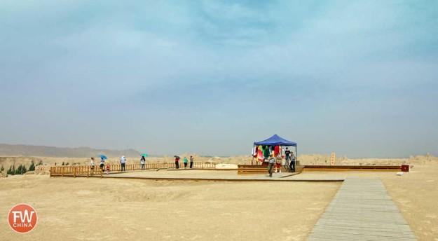 Jiaohe-Viewing-Deck