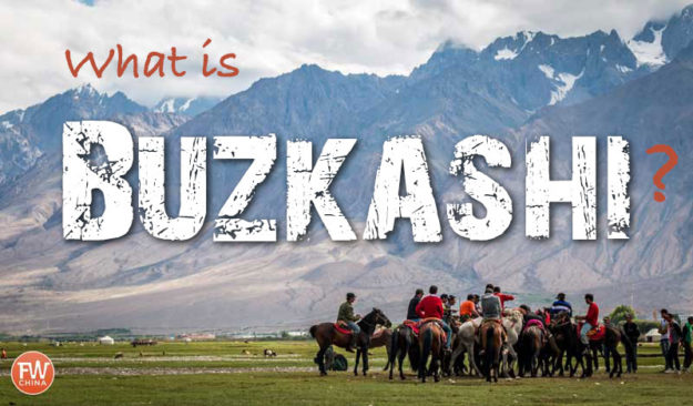 What is Buzkashi? Rules and traditions explained