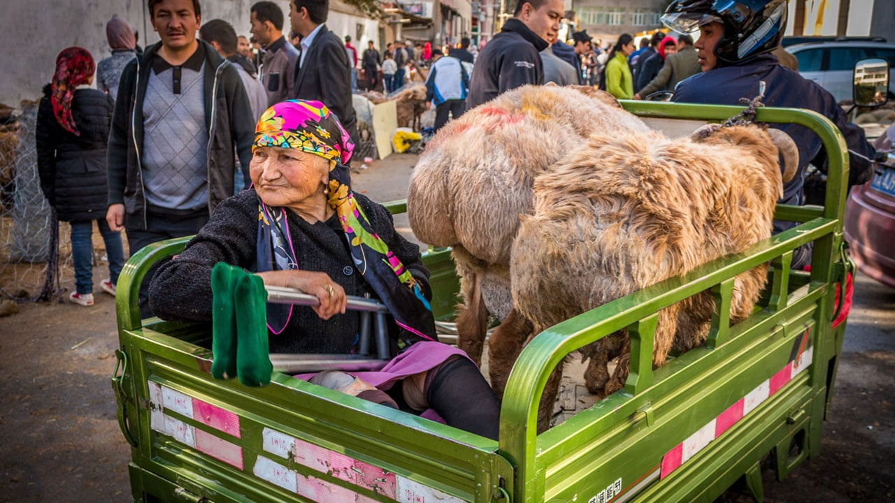 Uyghur-Festival-Xinjiang