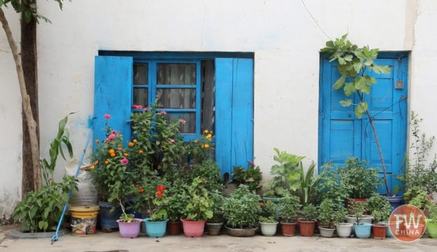 Travel Kuqa | The Old City