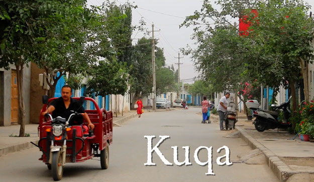 Travel Kuqa | An introduction to Xinjiang's Silk Road cities