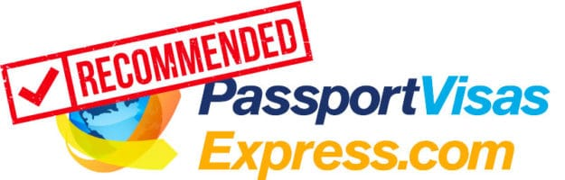 Passport Visa Express is my recommendation for the best China visa service