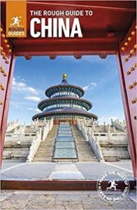 Rough Guide China 2017