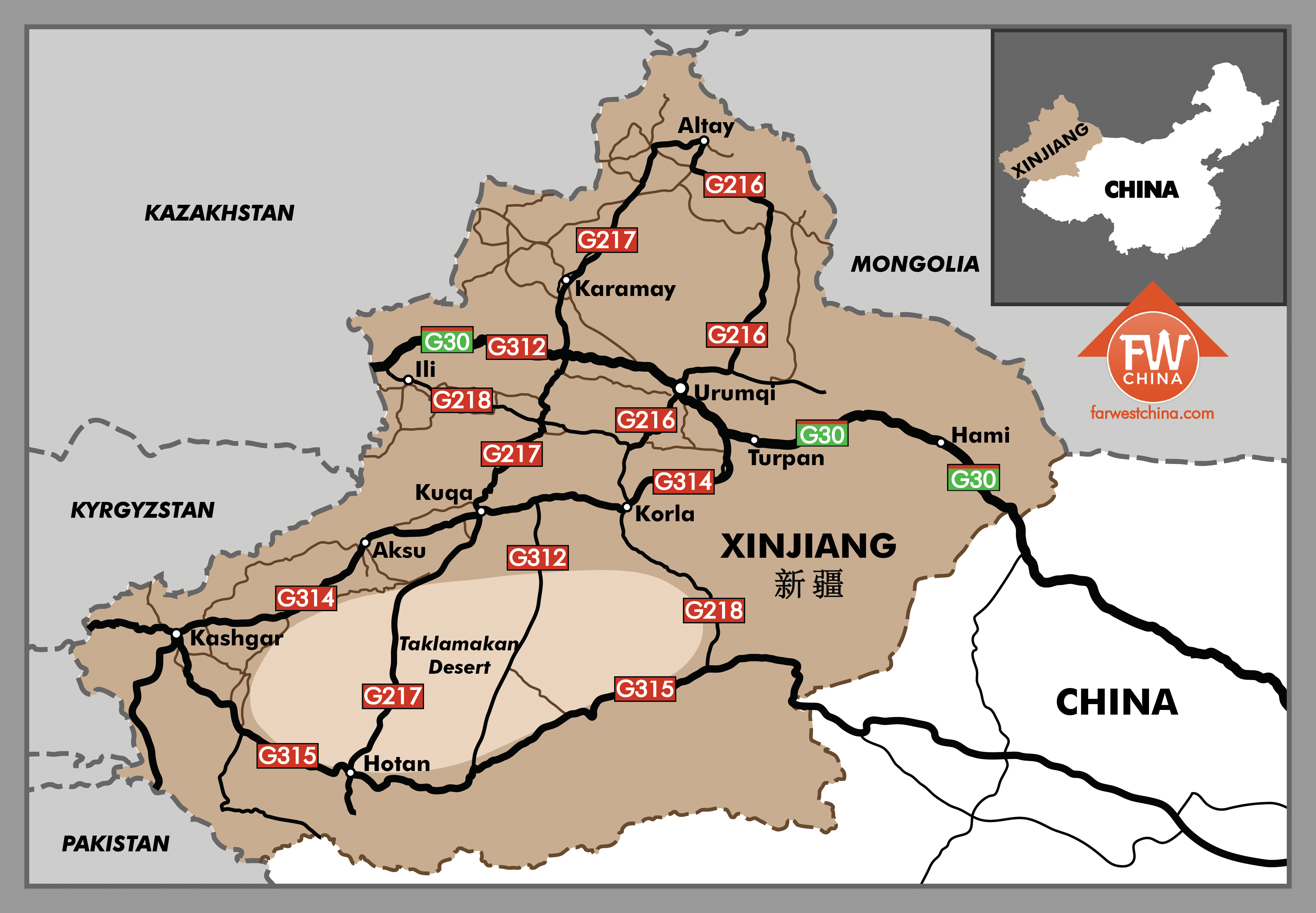 Map Xinjiang.Downloadable Maps Of Xinjiang China Xinjiang Far West China