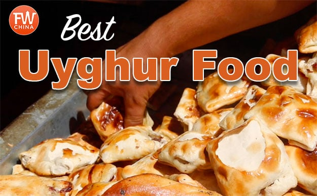Best Uyghur food to eat in Xinjiang