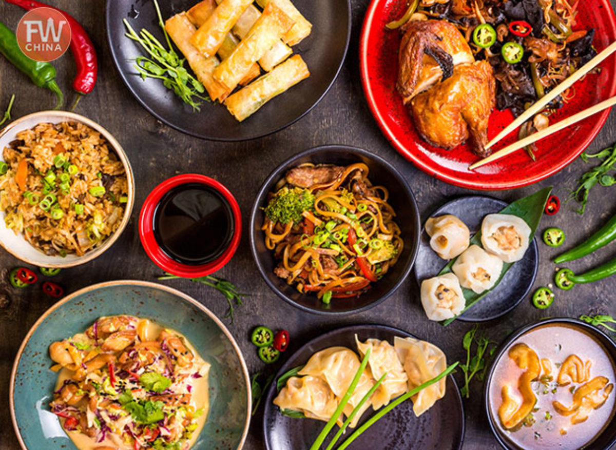 Healthy Chinese Food? It's Not Really About the Food; It's About This...
