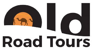 Old Road Tours Logo