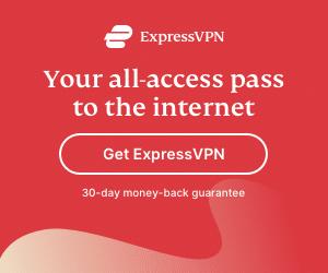 Get access to the open internet using ExpressVPN